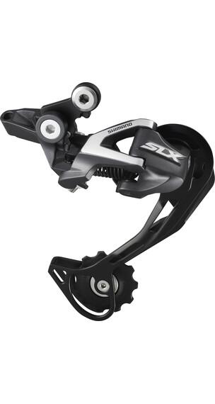 Cambios Shimano SLX RD-M670 negro
